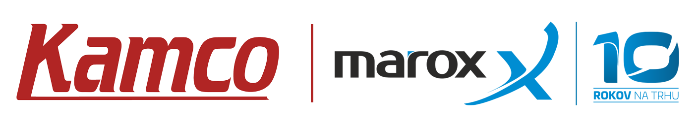 logo marox 10y final 01